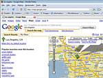 Hogyan tudjuk meg a GPS koordinátákat a Google Maps-ből? részlet