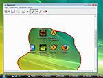 Hogyan lopjunk képet Windows Vista alatt? részlet