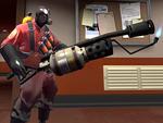 Hogyan játsszunk Pyro-val a Team Fortress 2-ben? részlet