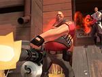 Hogyan játsszunk Heavy-vel a Team Fortress 2-ben? részlet