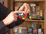 Hogyan rakjuk ki a 2x2-es Rubik kockát? részlet