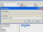 Hogyan hozzuk el� a parancssort a helyi men�b�l Windows alatt? r�szlet