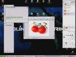 GIMP: Fot� �reg�t�si elj�r�s, kicsit m�sk�ppen r�szlet
