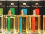 Parfümvásárlási tippek - 3. rész, Mennyi parfümöt használjunk? részlet