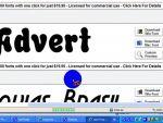 Adobe Photoshop: Ecsetminták és betűtípusok betöltése részlet