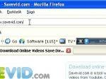 Youtube videó letöltése a SaveVid segítségével részlet