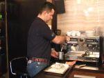 Macchiato - Kávé készítés, 4. rész részlet