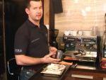 Latte Macchiato - Kávé készítés, 5. rész részlet