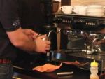 Melange - Kávé készítés, 6. rész részlet
