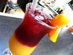 Safe Sex on the Beach alkoholmentes koktél: Mixertanfolyam - 46. rész részlet