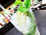 Virgin Mojito alkoholmentes kokt�l: Mixertanfolyam - 47. r�sz r�szlet