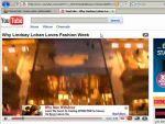 YouTube: Ugr�l�s Firefox probl�ma jav�t�sa r�szlet