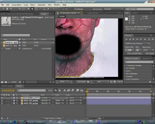 Adobe After Effects Os