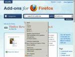 Firefox: Képek eredetiségének vizsgálata a TinEye segítségével részlet