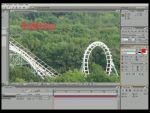 Adobe After Effects CS3 tanfolyam 4. rész - Maszkok és alakzatok részlet