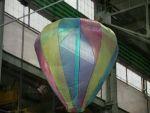 Csodák Palotája: Hőlégballon  részlet