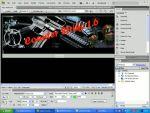 Adobe Dreamweaver CS4: 1. rész - Kezdőoldal készítése részlet