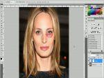 Adobe Photoshop: Monokli készítése egyszerűen részlet