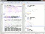HTML és CSS programozás az alapoktól - 7. rész részlet