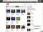 YouTube: Vide�k �s zen�k let�lt�se a legegyszer�bben r�szlet