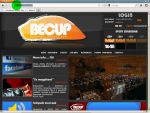 Kedvenc weboldalunk betöltése egyszerűen, parancsikonból  részlet
