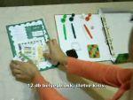 Bélyeggyűjtő társasjáték - 1. rész, A doboz tartalma