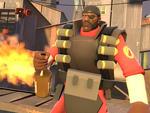 Hogyan játsszunk Demoman-nel a Team Fortress 2-ben? részlet