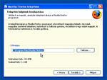 Hogyan telepítsünk Firefox böngészőt Windows XP alá? részlet