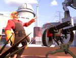 Hogyan játsszunk Engineer-rel a Team Fortress 2-ben? részlet