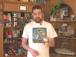 Hogyan rakjuk ki a Rubik kockát? 1. rész, teljes felsõ sor kirakása részlet