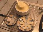 Hogyan készíthetünk camembertes kukoricakrém levest? részlet