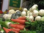 Hogyan böjtöljünk? 4. rész - a helyes táplálkozás részlet