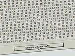 Hogyan védhetjük meg adatainkat a TrueCrypt programmal? 2/6: Kulcsfájl létrehozása részlet