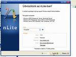 Hogyan készítsünk saját Windows XP telepítőlemezt? - 1. rész: az nLite beszerzése részlet