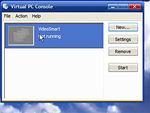 Hogyan készítsünk saját Windows XP telepítőlemezt? - 4. rész: végső beállítások részlet