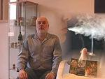 Hogyan lehet leszokni a dohányzásról a biorezonancia segítségével? 2. rész részlet