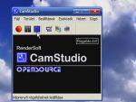 Hogyan rögzítsünk képernyővideót az ingyenes CamStudióval? pillanatkép