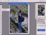 Hogyan használjuk a kiemelést színek manipulálásával Adobe Photoshopban? részlet