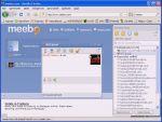 Hogyan tudunk böngészőből MSN-ezni? részlet