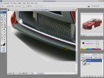 Virtuális tuning - Ültetés az Adobe Photoshop segítégével részlet
