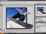 Hogyan készítsünk 3D-s képkivágást Adobe Photoshopban? részlet