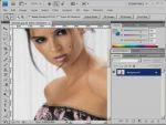 Adobe Photoshop CS4 újdonságok - 1. rész: Az OpenGL integrálása részlet