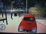 GTA 4 hiba elõhozása: a mókás hinta részlet