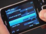 Nokia N96 - Fotófunkciók részlet