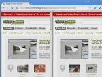 Google Chrome: Két weboldal megtekintése egyetlen fülön! részlet