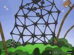 World of Goo végigjátszás - 1.fejezet: 9, 10, 11, 12. pálya részlet