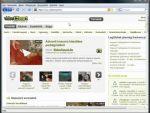 Hogyan optimalizáljuk weblapunkat? 2. rész, Weblap ergonómia részlet