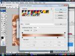 Adobe Photoshop: hogyan készítsünk tüzes effektet részlet