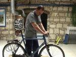 Kerékpár karbantartás - 5. rész, Kormánycsapágy műszaki ellenőrzése részlet
