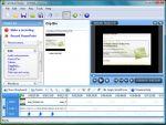 Képernyővideó készítése a Camtasia Studio nevű programmal részlet